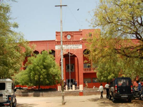 ಕಲಬುರಗಿ ನ್ಯಾಯಾಲಯದಲ್ಲಿ 33 ಹುದ್ದೆಗಳು ಖಾಲಿ ಇವೆ