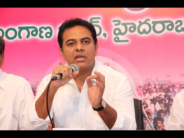 Telangana: TRS is confidence of getting 100 seats