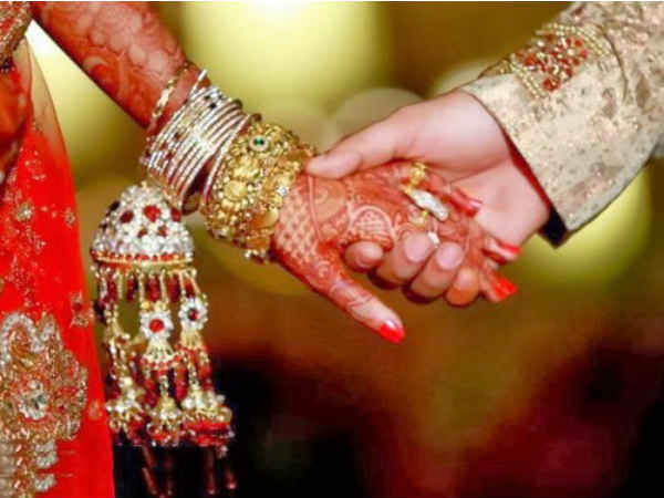 Marriage cancelled in Nelamangala,due to last minute entry of bride lover