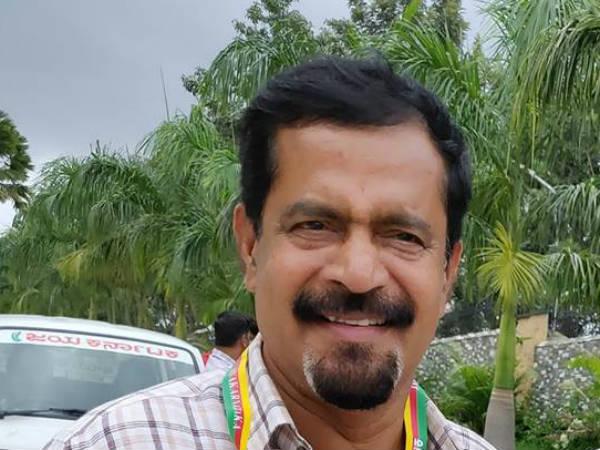 ಆಯುಧ ಪೂಜೆ ವಿವಾದ : ಮುತ್ತಪ್ಪ ರೈ ವಿರುದ್ಧದ ತನಿಖೆಗೆ ತಡೆ