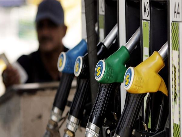 Petrol, diesel price hiked for 5th consecutive day