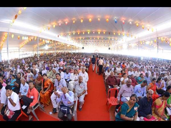 ಆಳ್ವಾಸ್ ನುಡಿಸಿರಿಗೆ ದಿನಗಣನೆ ಆರಂಭ, ಭರದಿಂದ ಸಾಗಿದ ಸಿದ್ಧತೆ