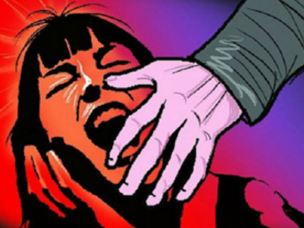 Police arrested rapist in JC Nagar