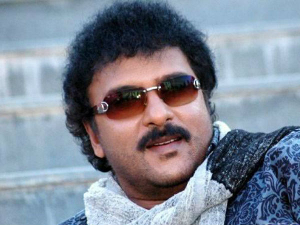 Actor Ravichandran to be felicitated at Kannada Rajyotsava in Dubai