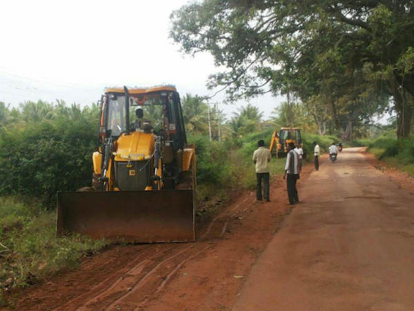 Sirsi-Kumta road to be expand in 360 core