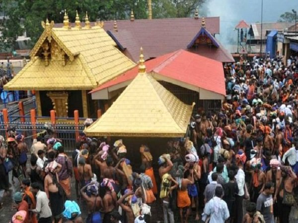 60 ದಿನಗಳ ಕಾಲ ನಾವು ಶಬರಿಮಲೆ ಕಾಯುತ್ತೇವೆ: ರಾಹುಲ್ ಈಶ್ವರ್