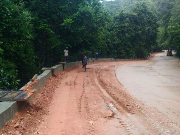Shiradi Ghat road open to all vehicles from November 15
