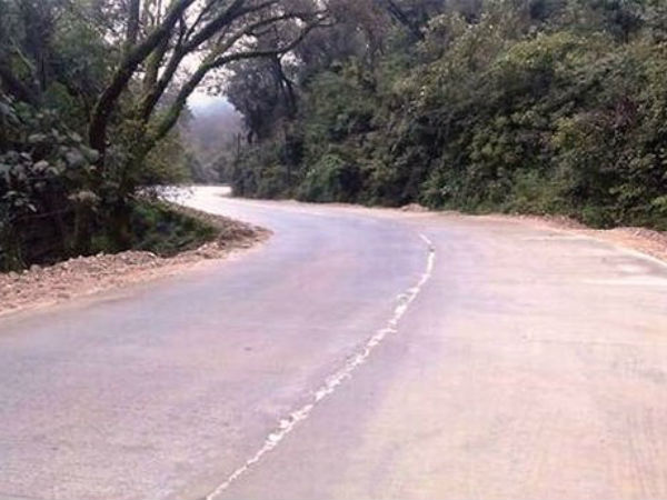 Shiradi Ghat open for heavy vehicles from November 12