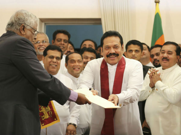 Sri Lankan Supreme Court overturns dissolution of parliament