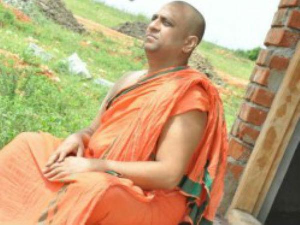 ಅನಂತ್ ಕುಮಾರ್ ರಾಘವೇಂದ್ರ ಸ್ವಾಮಿಗಳ ಭಕ್ತರಾಗಿದ್ದರು:ಸುಬುಧೇಂದ್ರ ತೀರ್ಥ ಸ್ವಾಮೀಜಿ