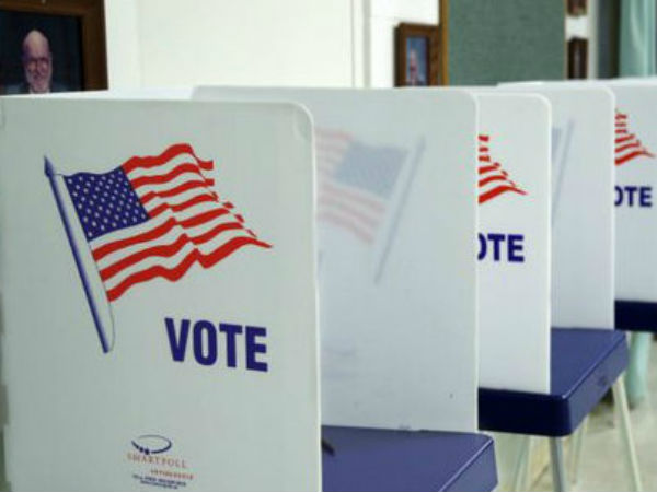 US midterm polls: Many voting irregularities reported