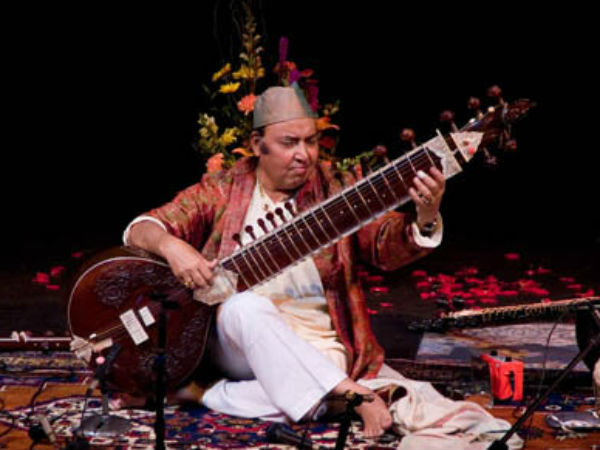 Noted Classical Musician Ustad Imrat Khan Dies In US. He Was 83