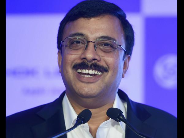 Ashok Leyland Ceo And Md Vinod Dasari Stepped Down