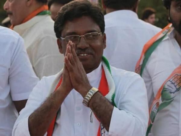 Ballari Mp And Congress Leader Vs Ugrappa Profile