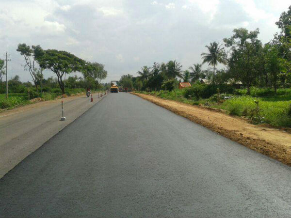 Gundlupet-Chamarajanagar highway to be upgraded as National Highway