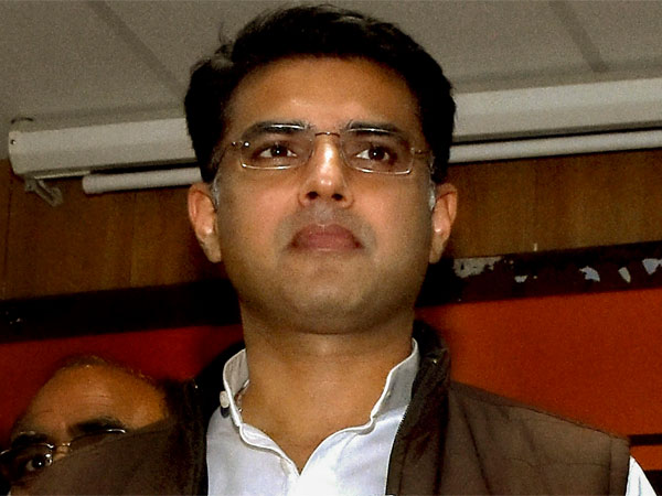 Family of erstwhile Nawab of Tonk comes out in support of Sachin Pilot