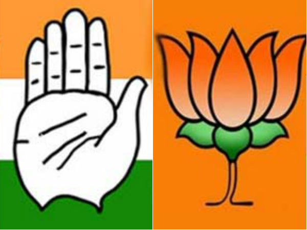 Madhya Pradesh results : Ultimate fight between Congress and BJP