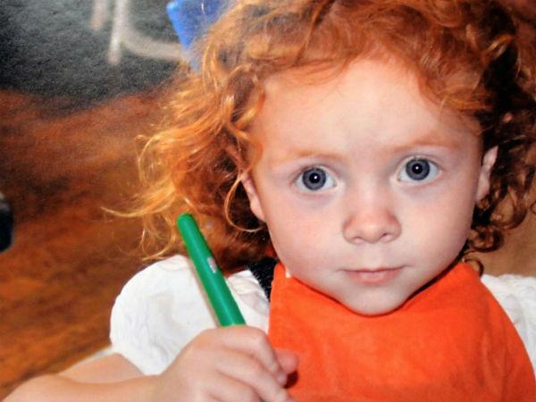 ಮೂರು ವರ್ಷದ ಮಗುವಿಗೆ ಆ ಅನಾಮಿಕ ನೀಡಿದ ದಾನ 14 ಲಕ್ಷ ರುಪಾಯಿ