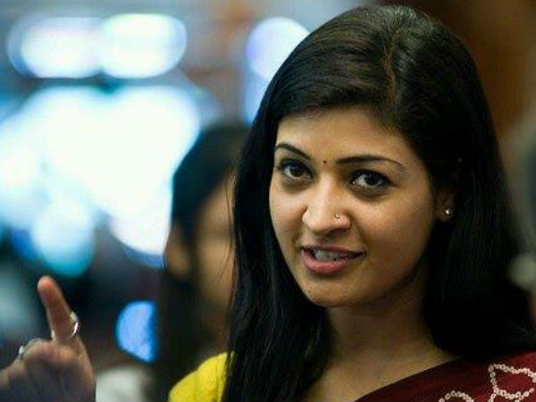 Rajiv Gandhis Bharat Ratna issue: AAP MLA Alka Lamba to resign today