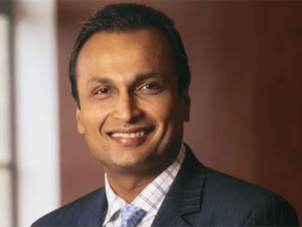 Reliance ADAG Group shares rise after SCs clean chit