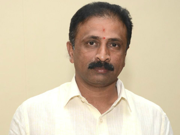 BBMP deputy mayor B Badregowda profile