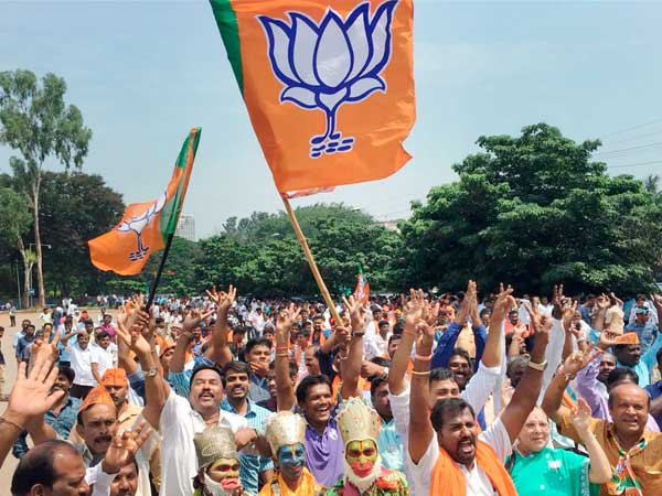 Five Satta Bazars give a thumbs up to the BJP for Rajasthan Assembly elections