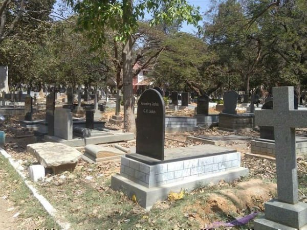 More than 6k villages have no cemetery in the state