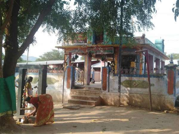 Kichchugutti Maramma Why Didnt You Come On Devotees Who Were Killed