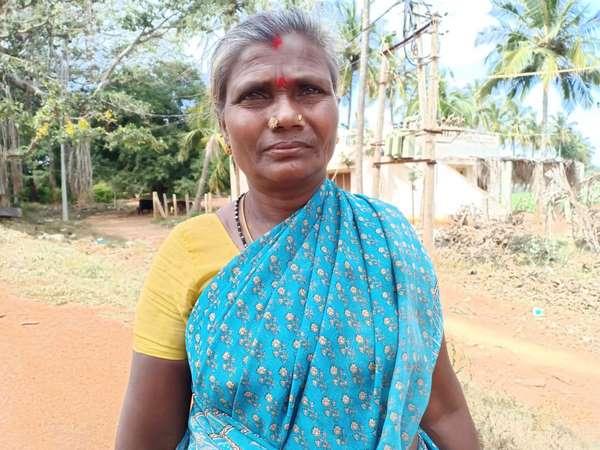 Donkey Milk Vendor Sarojammas Life And Her Needs