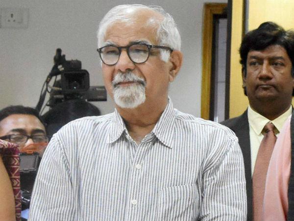 Economist Surjit Bhalla Resigns From Pms Economic Advisory Council