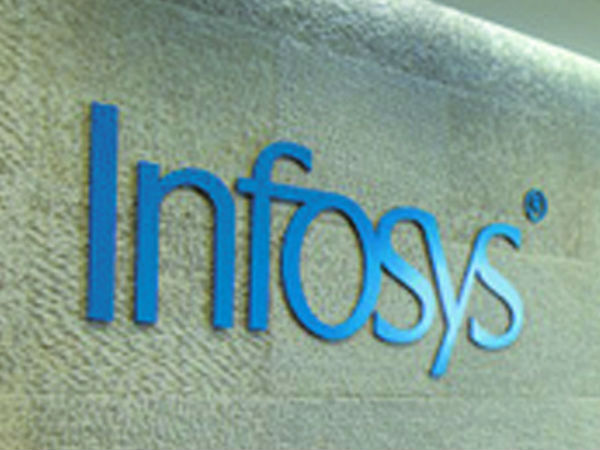 Infosys to implement new ITR filing project