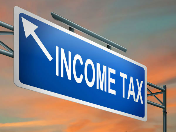 Income Tax Rates Financial Year Fy 2019 20 Assessment Year 2018 19