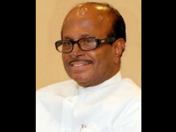 I Am ready to fight next Lok Sabha election : Janardhana Poojary