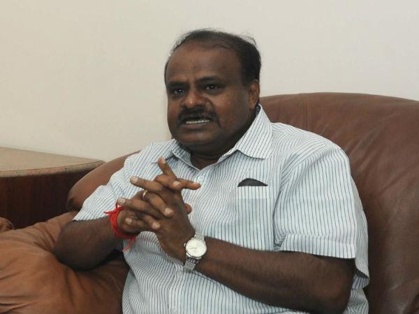 ಸಿಎಂ ಕುಮಾರಸ್ವಾಮಿ ಮನೆಯಲ್ಲಿ ಬಾಂಬ್ ಇದೆ: ಪೊಲೀಸರಿಗೆ ಕರೆ