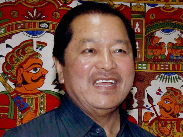 Mizoram Cm Lal Thanhawla Lost Election In Champhai South And Serchhip