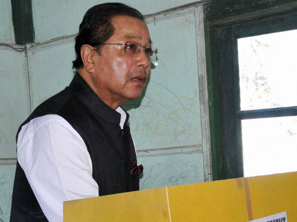 Mizoram CM Lal Thanhawla lost election in Champhai South seat