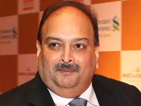 Interpol Red Notice issued against PNB fraud case accused Mehul Choksi