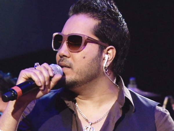 Singer Mika Singh detained in Dubai over sexual harassment charges