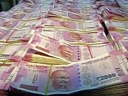 Telangana elections: 120 crore money seized