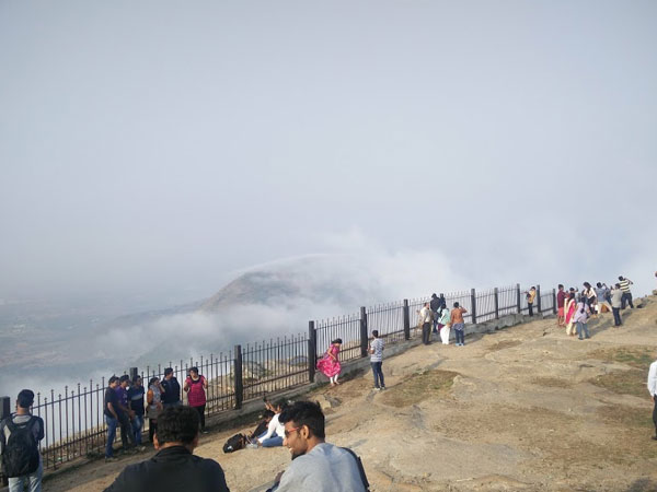 Nandi Hills entry and parking fee set to increase