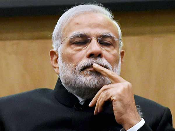PM Narendra Modi accepts 5 states verdict humbly