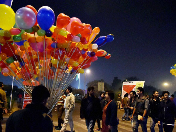 New year party: strict action to be taken