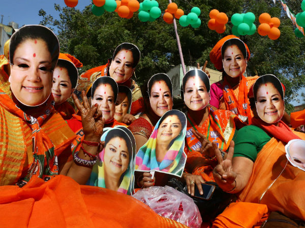 ರಾಜಸ್ಥಾನದಲ್ಲಿ ಬಿಜೆಪಿಗೆ ಮುಖಭಂಗ : ಸೋಲಿಗೆ 5 ಕಾರಣಗಳು