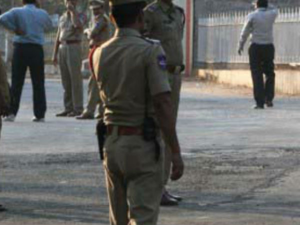 Babri mosque demolition anniversary: Security tightened in Ayodhya