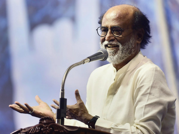 Assembly poll outcome shows BJP lost popularity, says Rajini