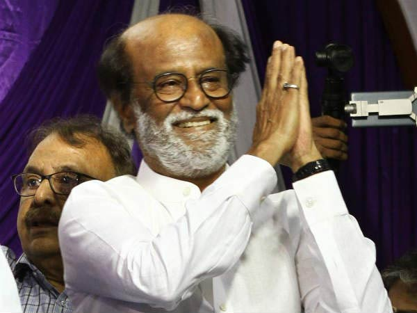 Rajinikanth set to launch news channel in Tamil