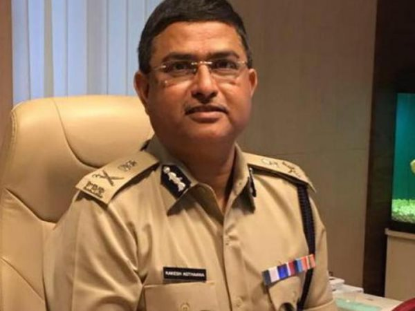 cases against cbi special director rakesh asthana alok verma rti