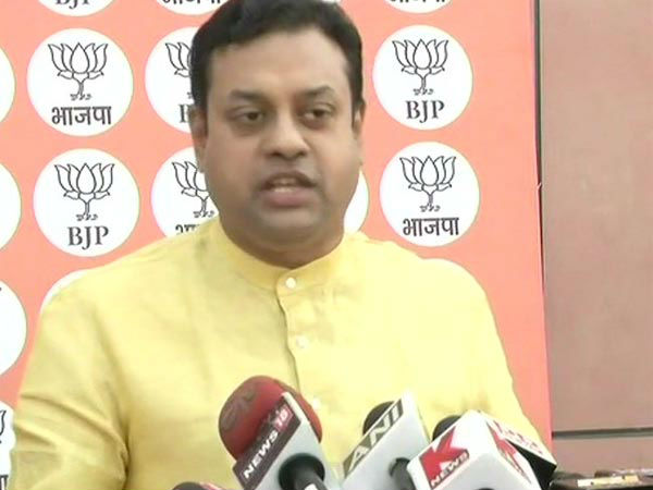 anti sikh riot supreme court verdict bjp sambit patra demands rahul gandhi resignation
