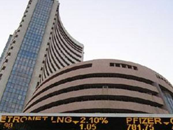 stock market sensex nifty federal reserve interest rate
