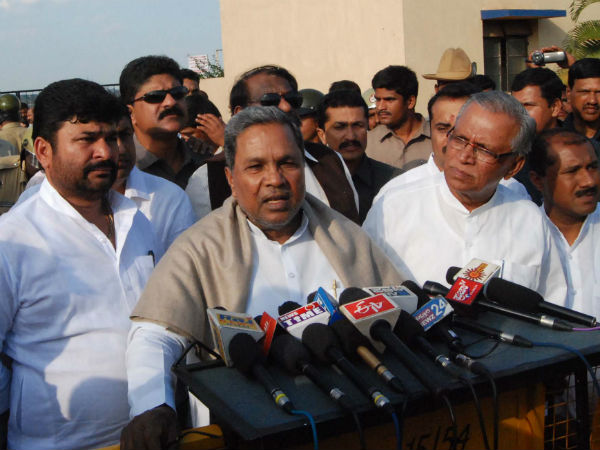 Siddaramaiah calls coordination committee meeting on December 5
